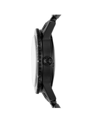 Zodiac ZO9276 Blackout watch Side