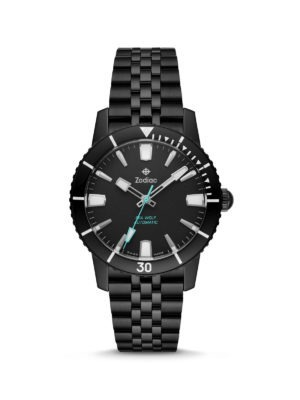 Zodiac ZO9276 Blackout watch