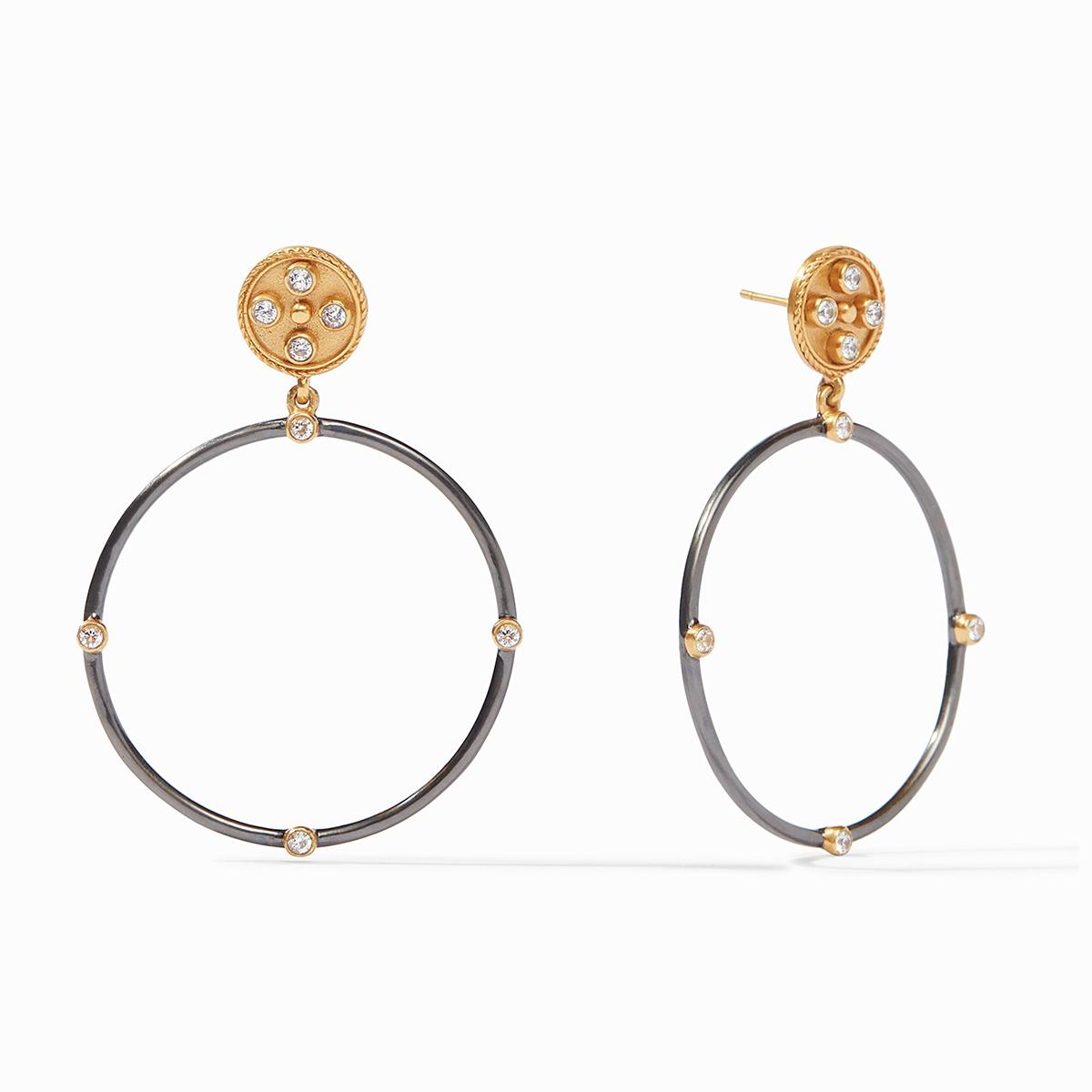 Paris Statement Earrings