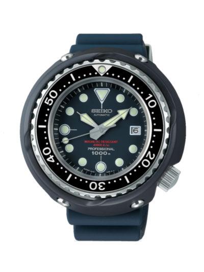 Seiko Prospex 1975 Professional Diver's 600m Re-creation SLA041
