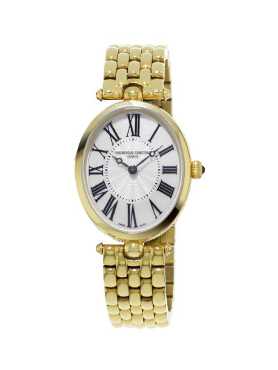 Frederique Constant Ladies Art Deco FC-200MPW2V5B