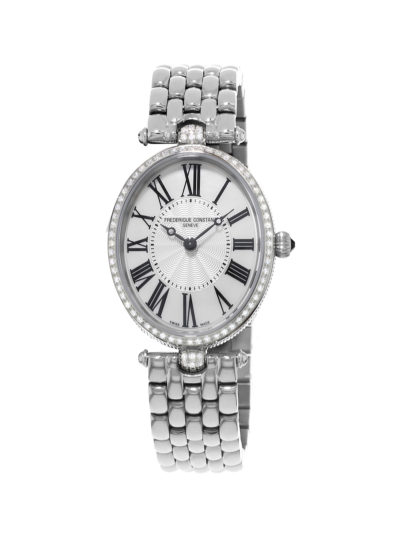 Frederique Constant Ladies Art Deco FC-200MPW2VD6B