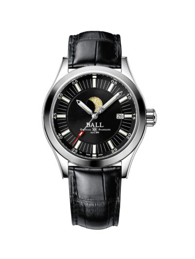 Ball Engineer II Moon Phase NM2282C-LLJ-BK