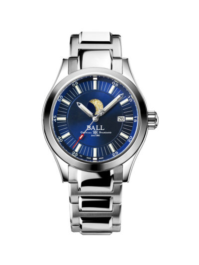 Ball Engineer II Moon Phase NM2282C-SJ-BE