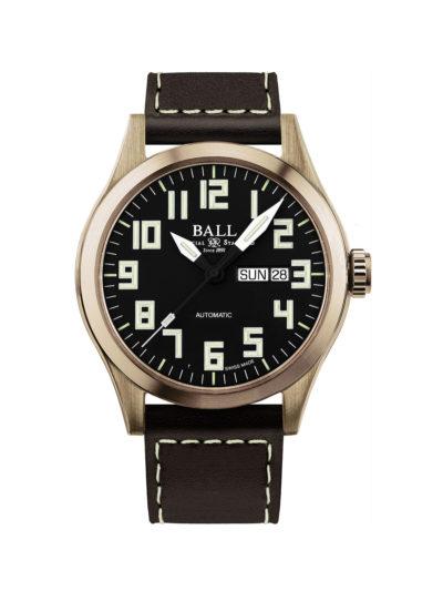 Ball Engineer III Bronze NM2186C-L3J-BK