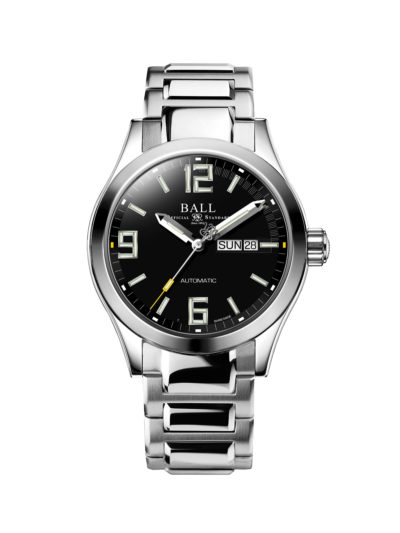 Ball Engineer III 43mm Legend Limited Edition NM2028C-S14A-BKGR