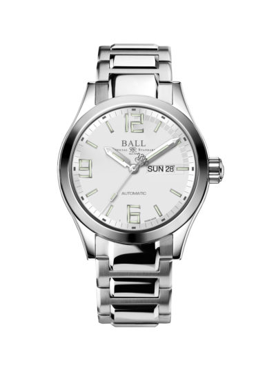 Ball Engineer III 43mm Legend Limited Edition NM2028C-S14A-SLGR