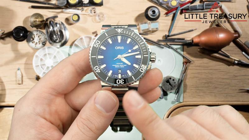 Dive Watches under $2500