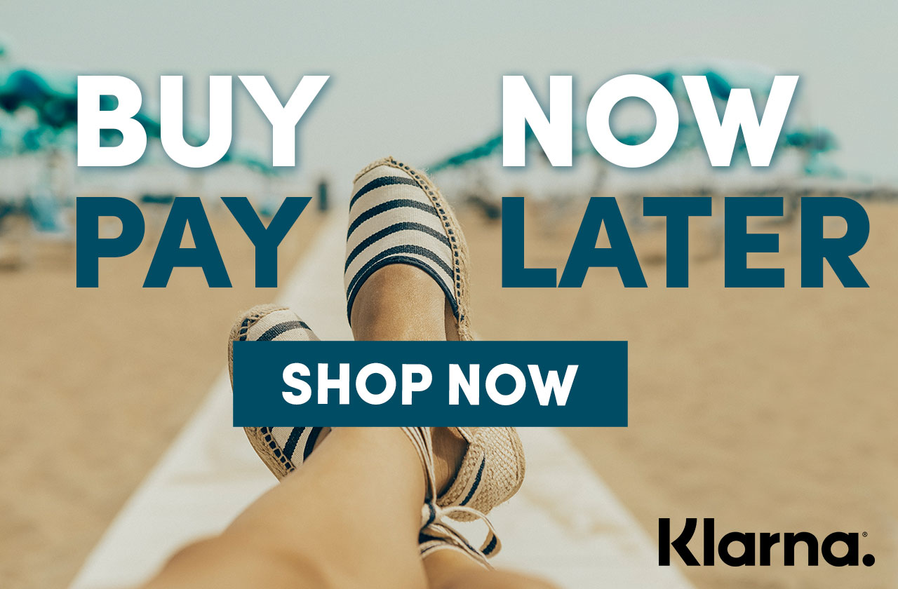 Buy Now Pay Later | SHOP NOW