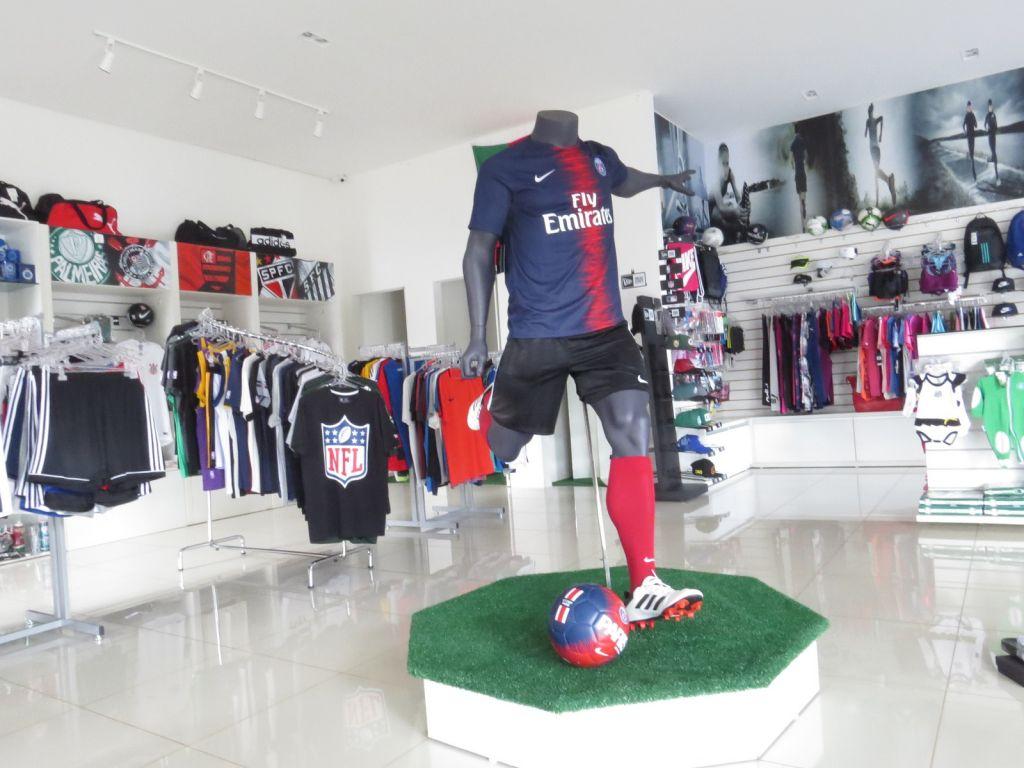 5e022da87 A loja Torcedor Esporte Clube oferece o que há de mais atualizado em  produtos esportivos das