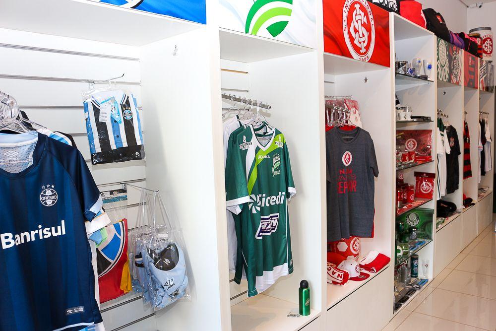Torcedor Esporte Clube conquista apaixonados por esporte em Lucas do ... 19cbd1baf391e