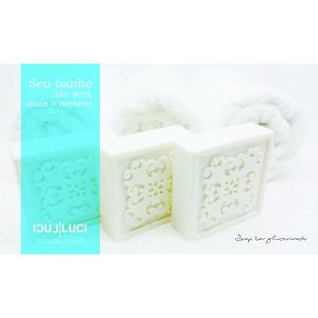 Sabonete barra caixa com 3 un 140g cada