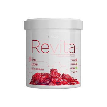 Revita Chá (Frutas vermelhas)