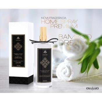 Home Spray Bamboo Dreams 230ml