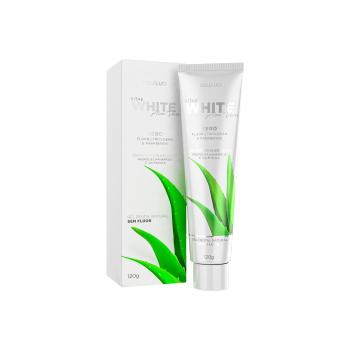 GEL Dental Vitae White Aloe vera 120g