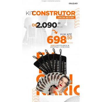 Pacote Construtor (5un)