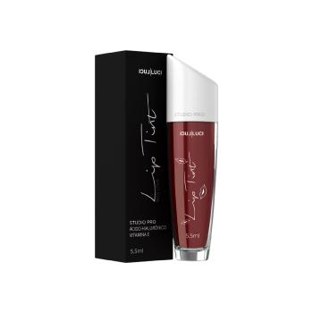 Lip Tint Gel (Vermelho Natural)