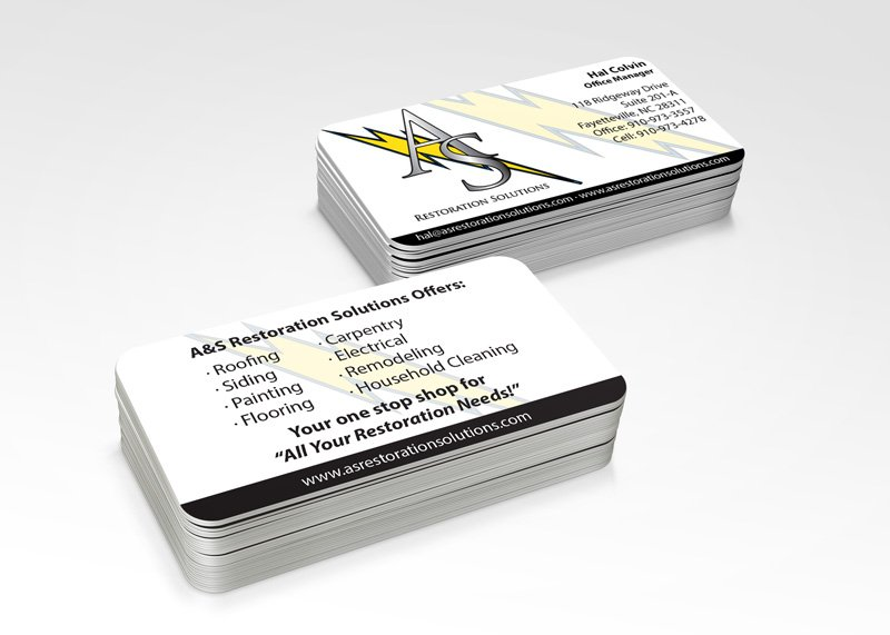 Single sided business card design 1000 quantity prints lucki media 1000 premium quality double sided business card prints colourmoves