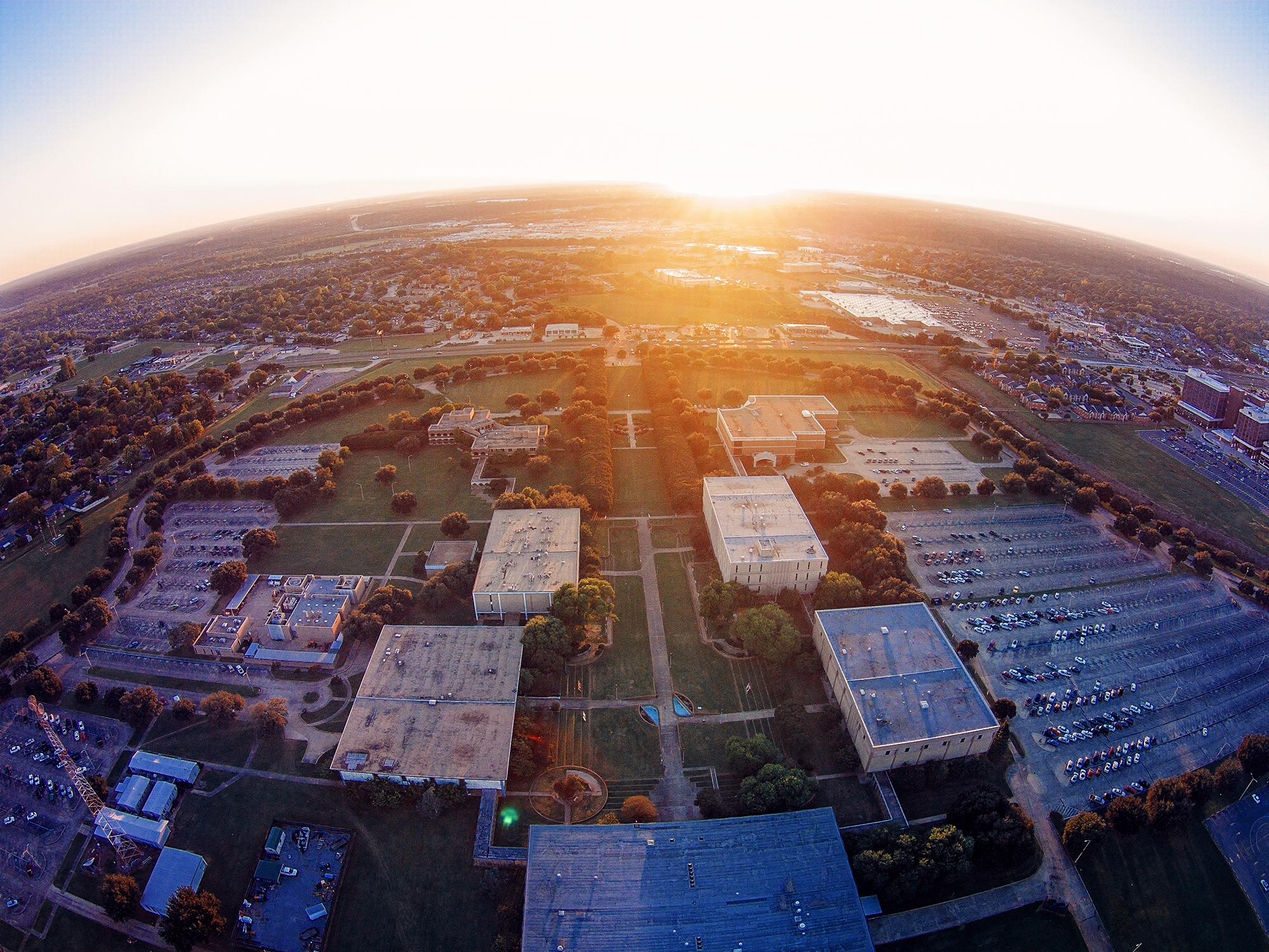 elm-pg-billboard-app Campus Sky View 8