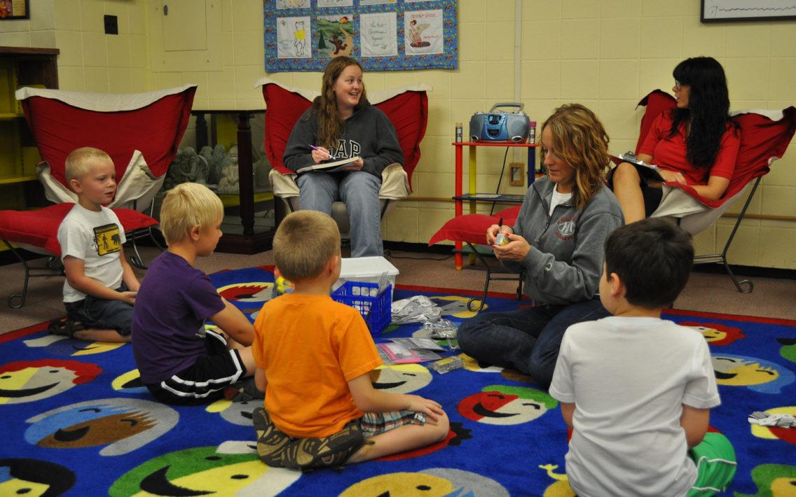 Teacher Education Licensure Programs