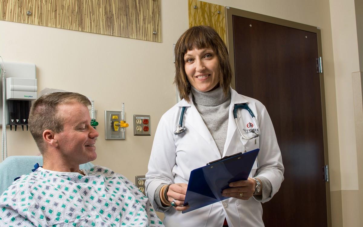 Graduate Nursing Programs