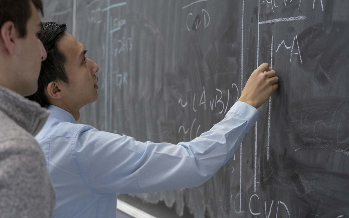 Master of Arts in Educational Mathematics