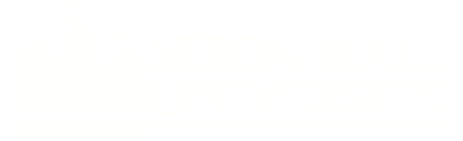 Seton Hall University   Application