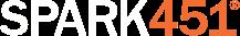 Spark451 Logo