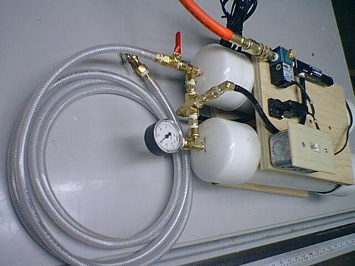 Vacuum Pump Diy Vacuum Pump