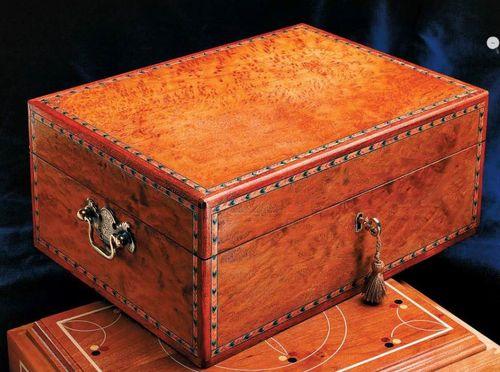Wood Recipe Box Plan Pdf Woodworking