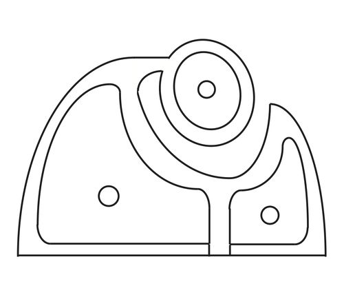 templates  3  bandsaw boxes
