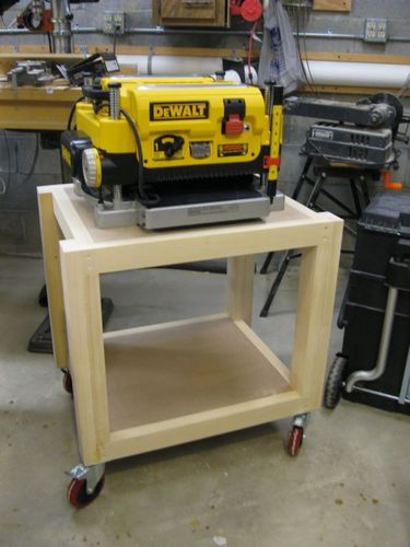 Easy Shop Table Planer Table 7 Final Thoughts By