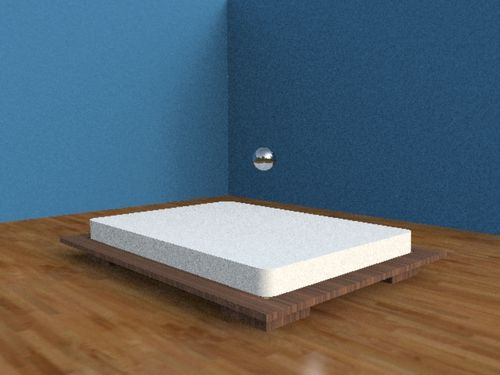 Cheap platform bed 1 design of bed by omegacool for Make a platform bed cheap