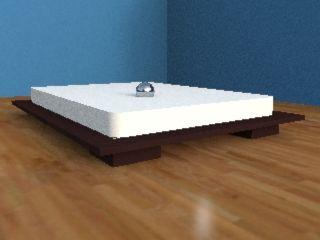 Plans to build cheap platform bed plans pdf plans for Make a platform bed cheap