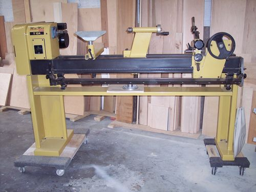 minimax woodworking