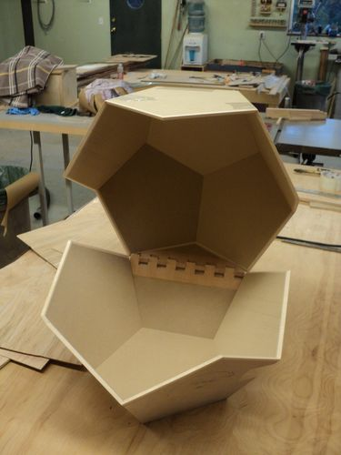 how to make magic lock box