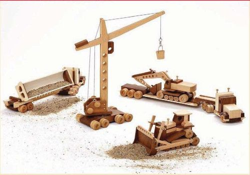 General Woodworking Tools Canada Wood Magazine Construction Toy
