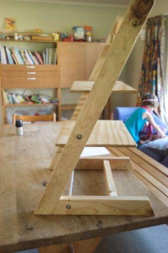 Tripp Trapp By Kokako Lumberjocks Com Woodworking