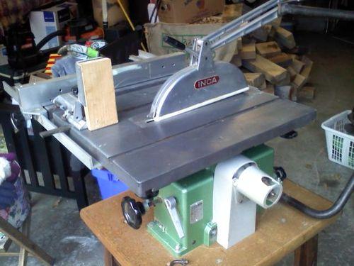 Wood Inca Woodworking Tools PDF Plans