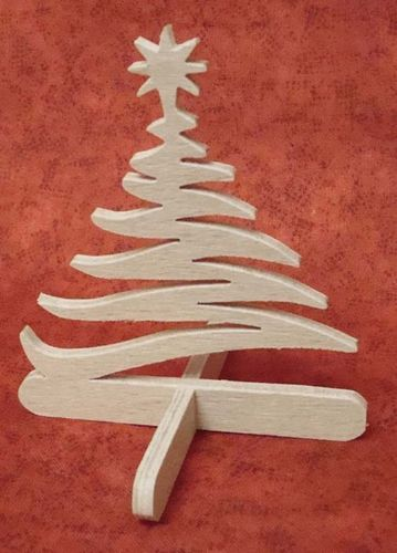 Scroll Saw Patterns Christmas Ornaments