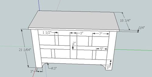 Pdf Building A Hope Chest Plans Free
