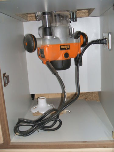 Triton Router Table Review