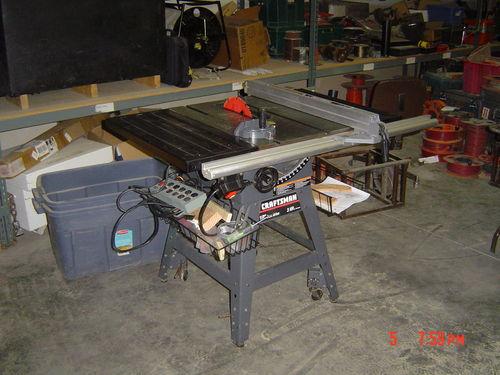 Woodworking talk woodworkers forum ridgid ts 24122 rip for 12 inch ridgid table saw