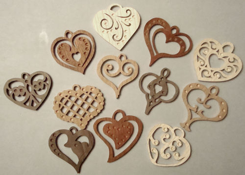 scroll saw patterns for beginners