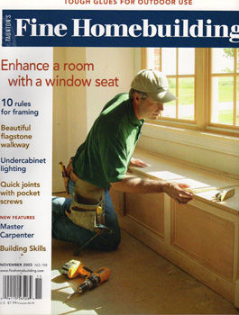 Window Seat Plans Woodworking