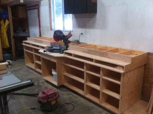 Woodwork Woodworking Shop Benches Pdf Plans