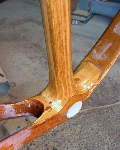 Amazing Woodworking: Creative Woodworking #29: Wooden Bicycle! Amazing