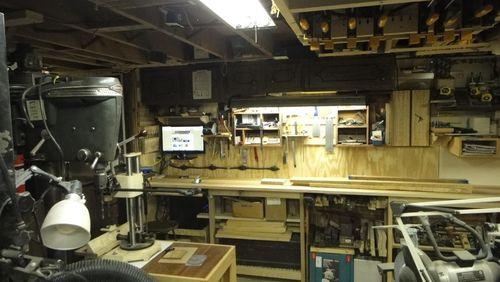 Jl7 S Workshop Lumberjocks Com Woodworking Community