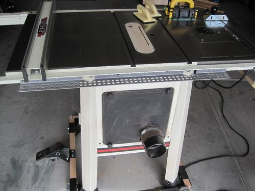 Jet woodworking table saw lowes