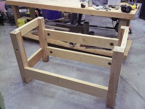 Woodworking Bench Australia With Model Inspiration ...